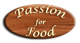 Passion For Food