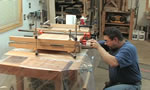 The Glue-Up