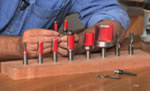 Recommended Router Bits
