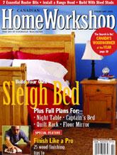 Canadian Home Workshop - February 2004