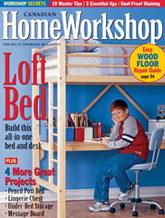 Canadian Home Workshop - February 2005