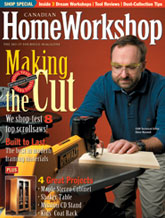 Canadian Home Workshop - March 2005