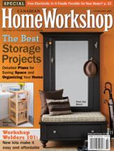 Canadian Home Workshop - February 2007