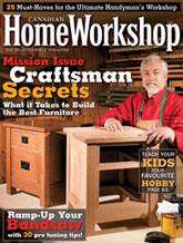 Canadian Home Workshop - September 2007