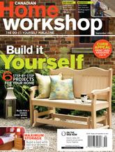 Canadian Home Workshop - September 2010
