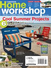 Canadian Home Workshop - Summer 2010