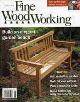 Fine Woodworking - June 2008