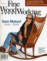Fine Woodworking - October 2009