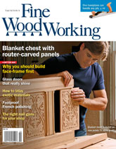 Fine Woodworking - February 2011