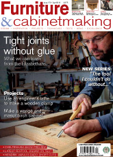 Furniture & Cabinetmaking - September 2010