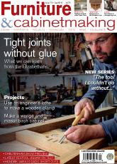 Furniture & Cabinetmaking - September 2010