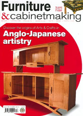 Furniture & Cabinetmaking - December 2012