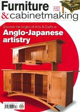 Furniture & Cabinetmaking - December 2012