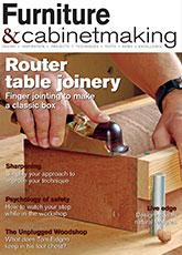 Furniture & Cabinetmaking - December 2014