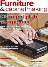 Furniture & Cabinetmaking - February 2017