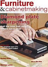 Furniture & Cabinetmaking - February 2017