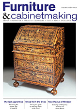 Furniture & Cabinetmaking - June 2017