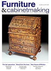 Furniture & Cabinetmaking - June 2017
