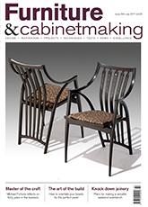 Furniture & Cabinetmaking - July 2017