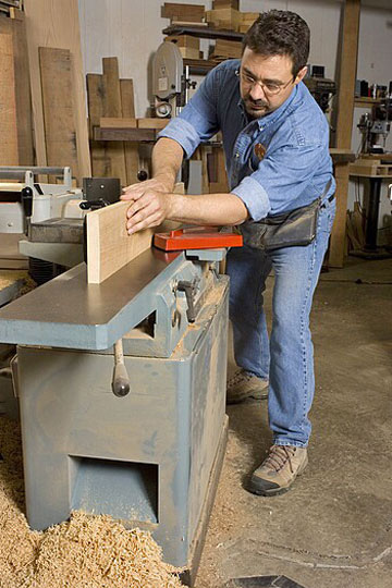 jointing edges