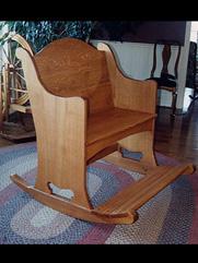 Langcrest Love-Seat
