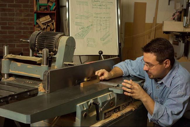 setting jointer knives