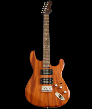 Custom Solid Body Electric Guitar