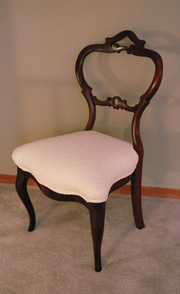 Heirloom Occasional Chair