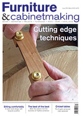 Furniture & Cabinetmaking - Winter 2018