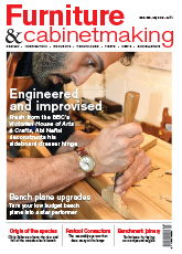 Furniture & Cabinetmaking - May 2019