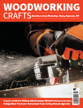 Woodworking Crafts - Issue 58