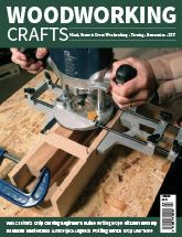 Woodworking Crafts - Issue 60