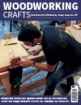 Woodworking Crafts - Issue 61