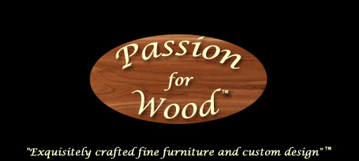 Passion for Wood